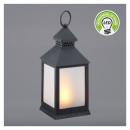 nagyker Lámpások: LED lámpa, valódi. Kb. 25 cm magas a láng