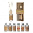 Set de parfums d'ambiance, 100 ml, 6- fois ass
