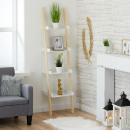wholesale Home & Living: Ladder shelf, approx. 170cm high