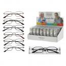groothandel Leesbrillen en accessoires: Leeshulp Office 6- maal geassorteerd , in ...