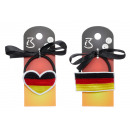 grossiste Accessoires cheveux: Patch et bandeau Germany , 2- fois assorti