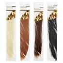 grossiste Accessoires cheveux: Extensions Couleurs naturelles , 4- ...