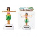 Solar wobble hula girl, kleurrijk