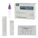 Covid19 antigén gyors teszt, NASAL, márka: ANBIO