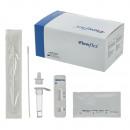 Covid19 antigén gyors teszt, márka: Flowflex