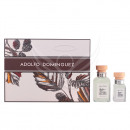 PERFUMES - AGUA FRESCA LOTE 2 pieces
