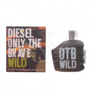 ONLY THE BRAVE WILD eau de toilette vaporizer 125