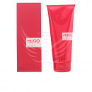 HUGO WOMAN shower gel 200 ml
