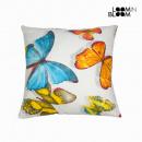 Großhandel Bettwäsche & Matratzen: Schmetterling  kissen by Loomin Bloom