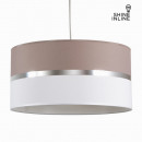 wholesale Home & Living: Ash and white  ceiling lamp by Shine Inline