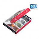 grossiste Consoles & Jeux /Accessoires:Lunettes 3D LG AG-F315