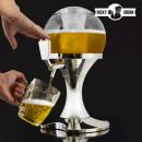 wholesale Drinking Glasses: Chill Beer Ball Beer Dispenser