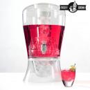 wholesale Drinking Glasses: Ricky Drink  Cocktail Beverage Dispenser