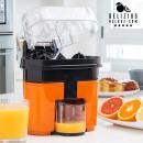 grossiste Appareils de cuisine: Presse-agrume  Electrique Double Orange Juicer