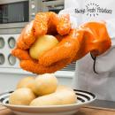 Großhandel Handschuhe: Always Fresh  Kartoffel Schäl Handschuhe