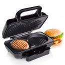 wholesale Barbecue & Accessories: Tristar GR2843 Hamburger Grill