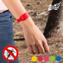 Großhandel Armbänder: ZOOM  Insektenschutz  Armband (Farbe: ...