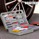 wholesale Toolboxes & Sets: Road Trip  Emergency Tool Kit for Cars