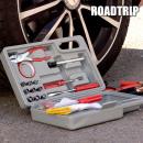 groothandel Auto's & Quads: Road Trip  Gereedschapskoffer voor de Auto