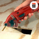 wholesale Toolboxes & Sets: PWR Mini Saw Circular Handsaw