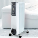 wholesale Heating & Sanitary: Tristar KA5113 Oil Filled Radiator
