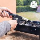 Ventilador Manual para Barbacoas BBQ Classics