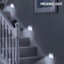 mayorista Decoracion, jardin e iluminacion: Luz LED con Sensor  de Movimiento Presence Light