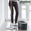 hurtownia Srodki & materialy czyszczace: Kong Mop Drehmopp żelaza z wiadra