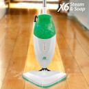 groothandel Reinigingsproducten: Steam & Soap X6 Stoomzwabber
