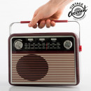 wholesale Consumer Electronics: Vintage Coconut Radio Box