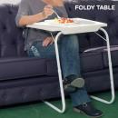 Großhandel Kleinmöbel:Foldy Table Klapptisch