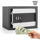 Großhandel Geschäftsausstattung: Smart Safe Box Digitaler Tresor