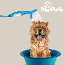 mayorista Calefacción y sanitarios: Cepillo Manguera  para Mascotas My Pet Brush