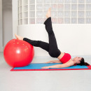 wholesale Sports and Fitness Equipment:Pilates Ball