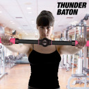 wholesale Sports and Fitness Equipment: Thunder Baton  Breast Enhancing Exercise Bar