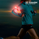 wholesale Sports and Fitness Equipment: 2C Safety LED Sports Armband