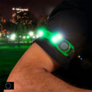 wholesale Sports and Fitness Equipment:GoFit LED Armband