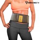wholesale Sports and Fitness Equipment: Abdo Belt X Extra Vibrating Belt