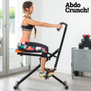 wholesale Sports and Fitness Equipment: Abdo Crunch Total Fitness Exerciser