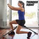 wholesale Sports and Fitness Equipment: Thunder Squat Exercise Machine