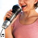wholesale Displays & Advertising Signs:Echo Microphone