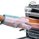 Retro Oven Glove