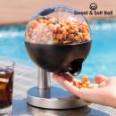 wholesale Batteries & Accumulators: Sweet & Salt Ball  Mini Sweets and Nuts Dispenser