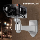 wholesale Security & Surveillance Systems: Securitcam T6000 Fake Security Camera