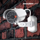 wholesale Security & Surveillance Systems: Securitcam M1000 Fake Security Camera