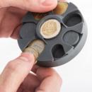 grossiste Boutique et équipement d'entrepot: Distributeur de Pièces en Euros