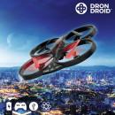McClane RCV4000 Drone Droid