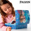 Großhandel Schmuck-Aufbewahrung: Frozen  XL-Schmuckkästchen mit Spiegel