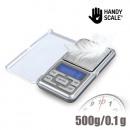 groothandel Telefoonhoesjes & accessoires: Handy Scale  Precisie Digitale Weegschaal
