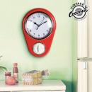 grossiste Maison et habitat: Horloge Murale  Minuterie Vintage Coconut